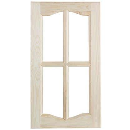 Купить Фасад шкафа 716х396х18 мм стекло дешевле