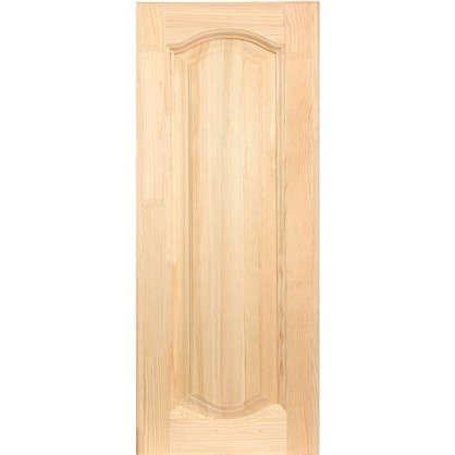 Фасад шкафа хвоя 570х296х20 мм глухой