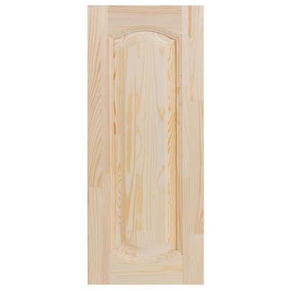 Фасад шкафа хвоя 716х296х20 мм глухой