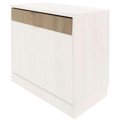 Купить Фасад выдвижного ящика закрытой обувницы 96x590x16 мм цвет сонома недорого