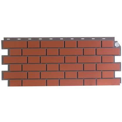 Фасадная панель FineBer Кирпич облицовочный керамический