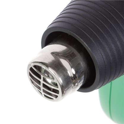 Строительный фен Hitachi RH600T 2000 Вт