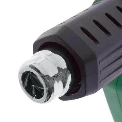 Строительный фен Hitachi RH650V 2000 Вт