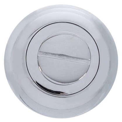 Фиксатор-вертушка для дверей Inspire круглый
