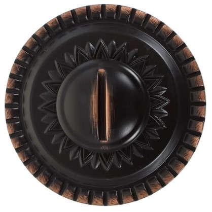 Купить Фиксатор WC-BOLT BK6 CL/HD ABL-18 цвет Темная медь дешевле