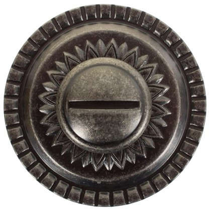 Фиксатор WC-BOLT BK6 CL/HD AS-9 цвет античное серебро