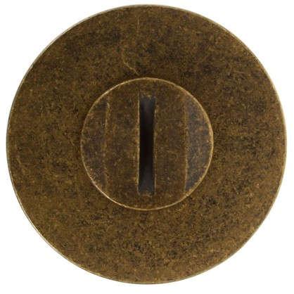 Купить Фиксатор WC-BOLT BK6 URB/HD OB-13 цвет античная бронза дешевле