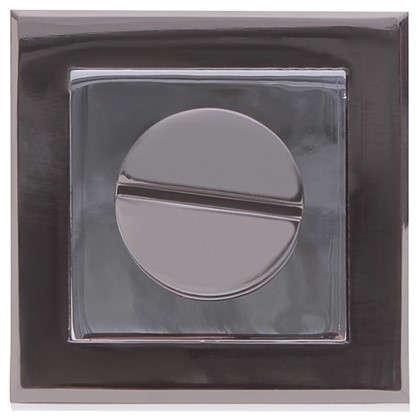 Купить Фиксатор Windrose WC-1803-BN цвет графит дешевле