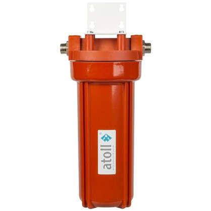 Купить Фильтр Atoll SL10 для горячей воды 25 мкм 1/2 дюйма дешевле