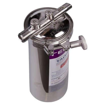 Купить Фильтр Гейзер SL10 универсальный  1/2 дюйма дешевле