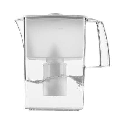 Купить Фильтр-кувшин для очистки воды Компакт 2.7 л дешевле