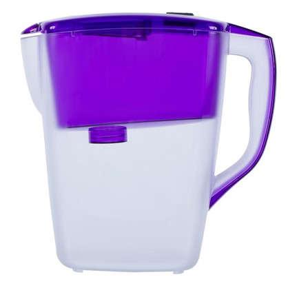 Купить Фильтр-кувшин Гейзер Орион 4 л цвет графит дешевле