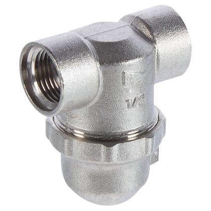 Фильтр механической очистки Euros Т-образный 1/2 дюйма 300 мкм