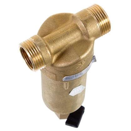 Купить Фильтр механической очистки Honeywell для горячего водоснабжения 100 мкм 3/4 дюйма дешевле