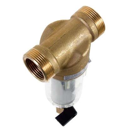 Купить Фильтр механической очистки Honeywell для холодного водоснабжения 100 мкм 1 дюйма дешевле