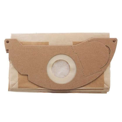 Фильтр-мешки бумажные Karcher А2004 5 шт.