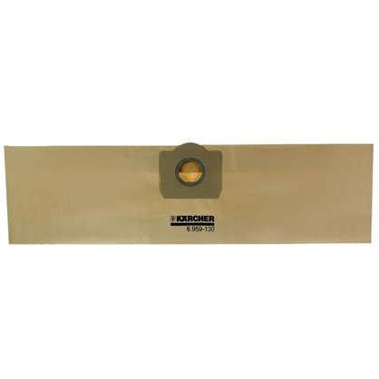 Купить Фильтр-мешки бумажные Karcher для моделей А2236/2254/2554/WD3300 5 шт. дешевле