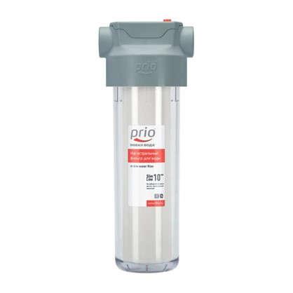Фильтр Новая Вода SL10 АU20 для холодной воды 1/2 дюйма