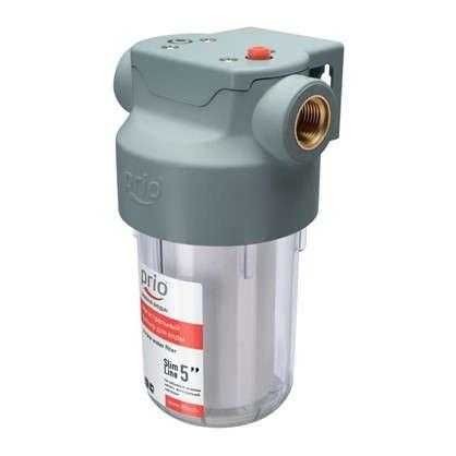 Фильтр Новая Вода SL5 АU 120 для холодной воды 1/2 дюйма
