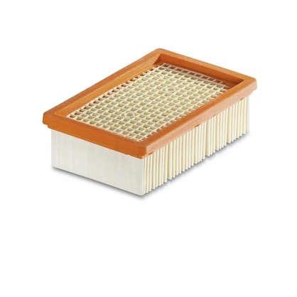 Фильтр плоский складчатый Karcher для моделей MV4/MV5