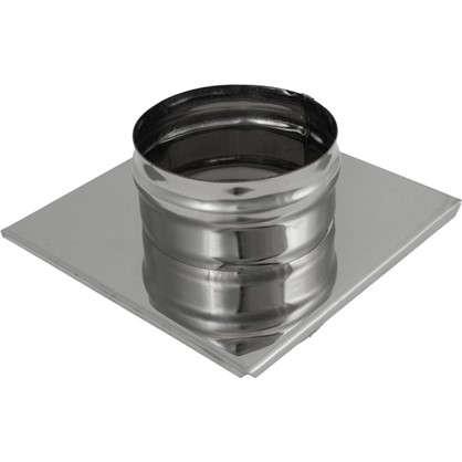 Купить Фланец 115 мм 0.5 м нержавеющая сталь дешевле