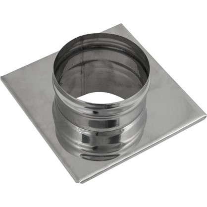 Купить Фланец 120 мм 0.5 м нержавеющая сталь дешевле