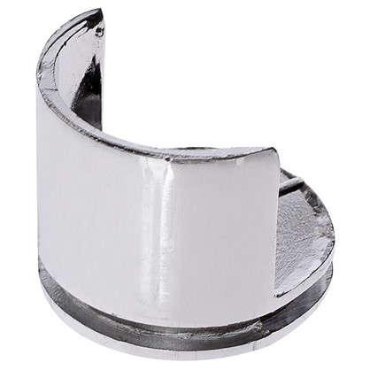 Купить Фланец 25 мм со скрытым креплением дешевле