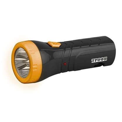 Фонарь LED Трофи с аккумулятором 05 Ач