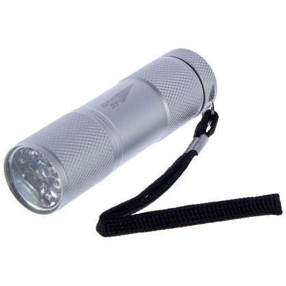 Фонарь LED Яркий Луч L-903B ремешок