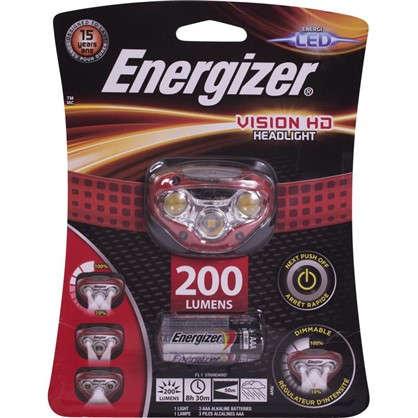Купить Фонарь налобный LED дешевле