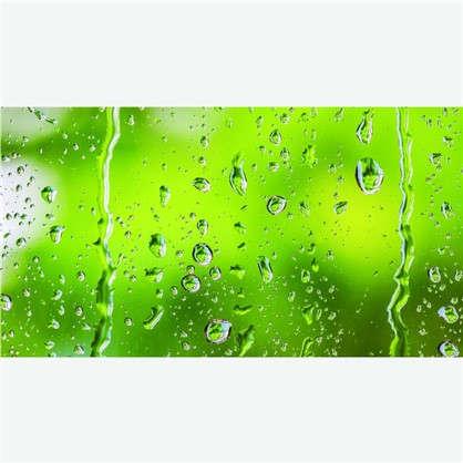Фотообои флизелиновые Капли 200х370 cм