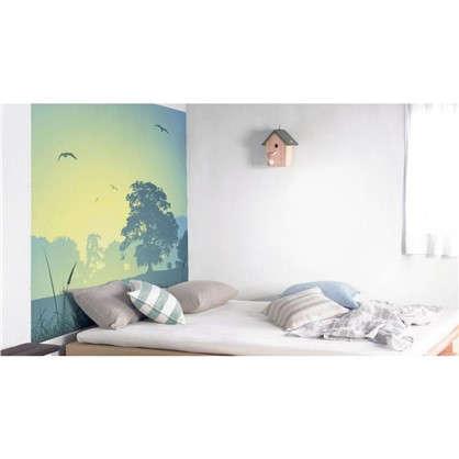 Купить Фотообои флизелиновые Пробуждение 200х200 см дешевле
