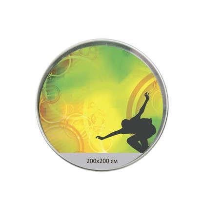 Фотообои флизелиновые Скейт 200х200 см