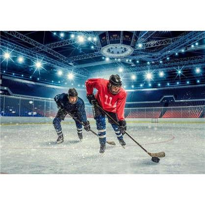 Фотообои Легенды хоккея 200х140 см