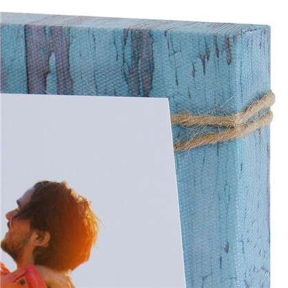 Фотосет Дерево с прищепками 30х40 см цвет голубой