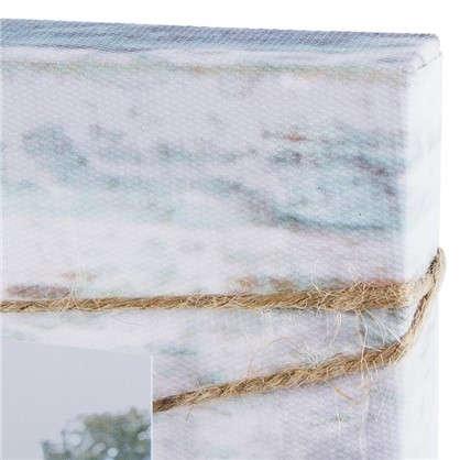 Фотосет Дерево с прищепками 40х60 см цвет белый