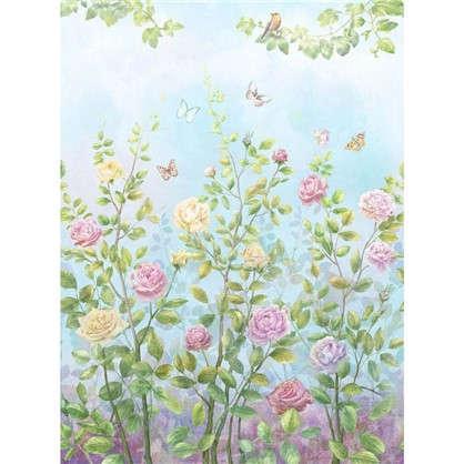 Купить Фреска флизелиновая Розы 200х270 см дешевле