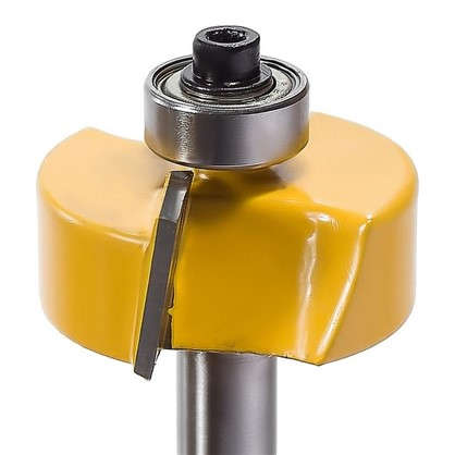 Фреза кромочная фальцевая D31.8х13 мм