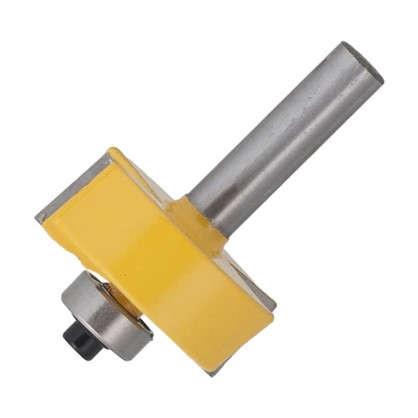 Фреза кромочная фальцевая D38.1х13 мм