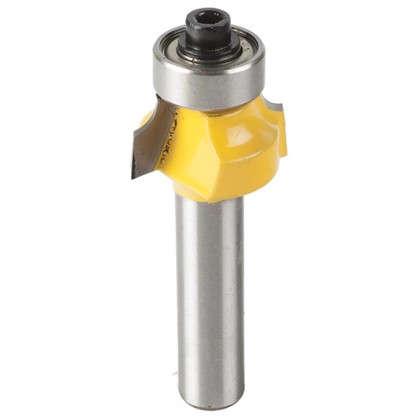 Фреза кромочная калевочная D19х10 мм