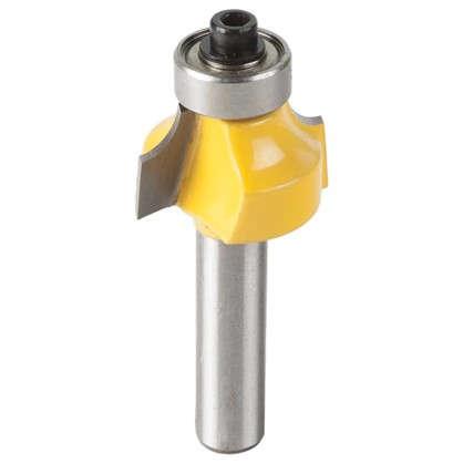 Фреза кромочная калевочная D22.2х13 мм