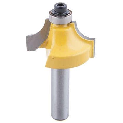 Фреза кромочная калевочная D28.6х14 мм
