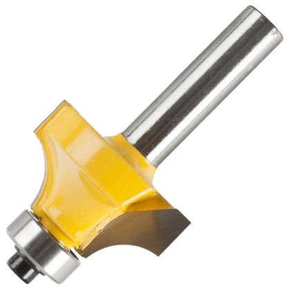 Фреза кромочная калевочная D28.6х16 мм