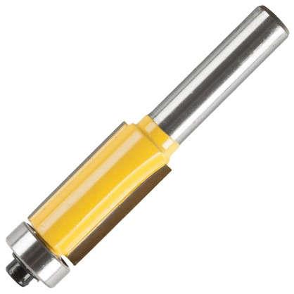 Фреза кромочная прямая D12.7х25 мм