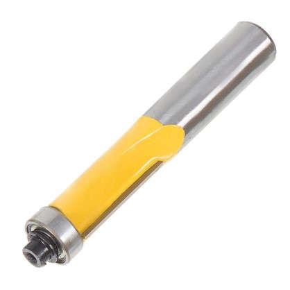 Фреза кромочная прямая D12x19 мм