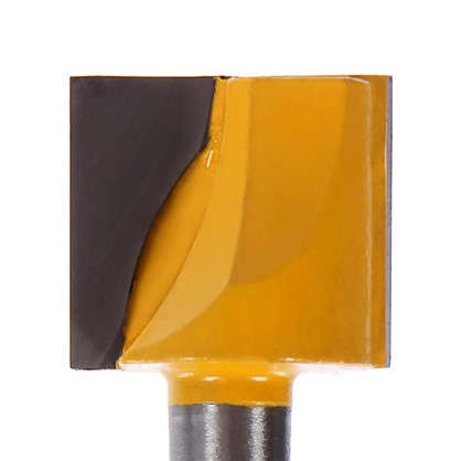 Фреза пазовая для врезки замков 32x120 мм хвостовик 12 мм