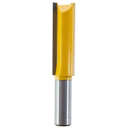 Фреза пазовая прямая D16х51 мм