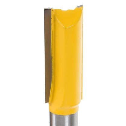 Фреза пазовая прямая D16x40 мм
