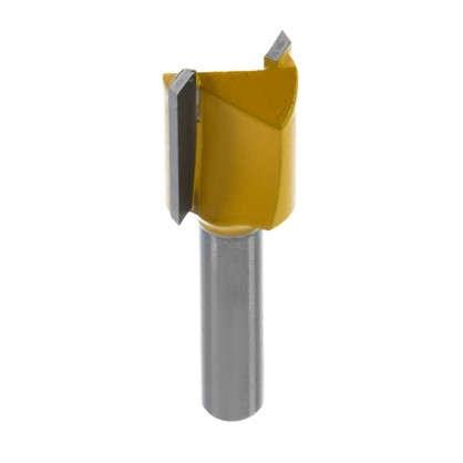 Фреза пазовая прямая D18х19 мм