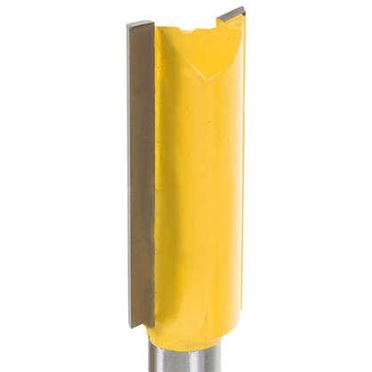 Фреза пазовая прямая D19x51 мм